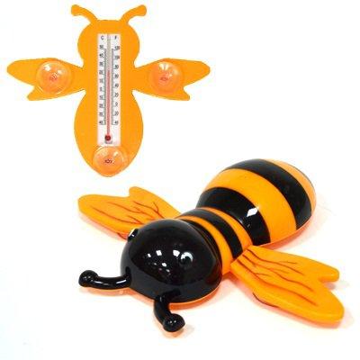Термометр уличный пчела иваново