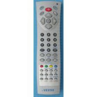 Пульт ДУ Vestel TV DVD, 5940